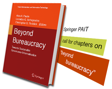 Beyond Bureaucracy 16 Call For Participation